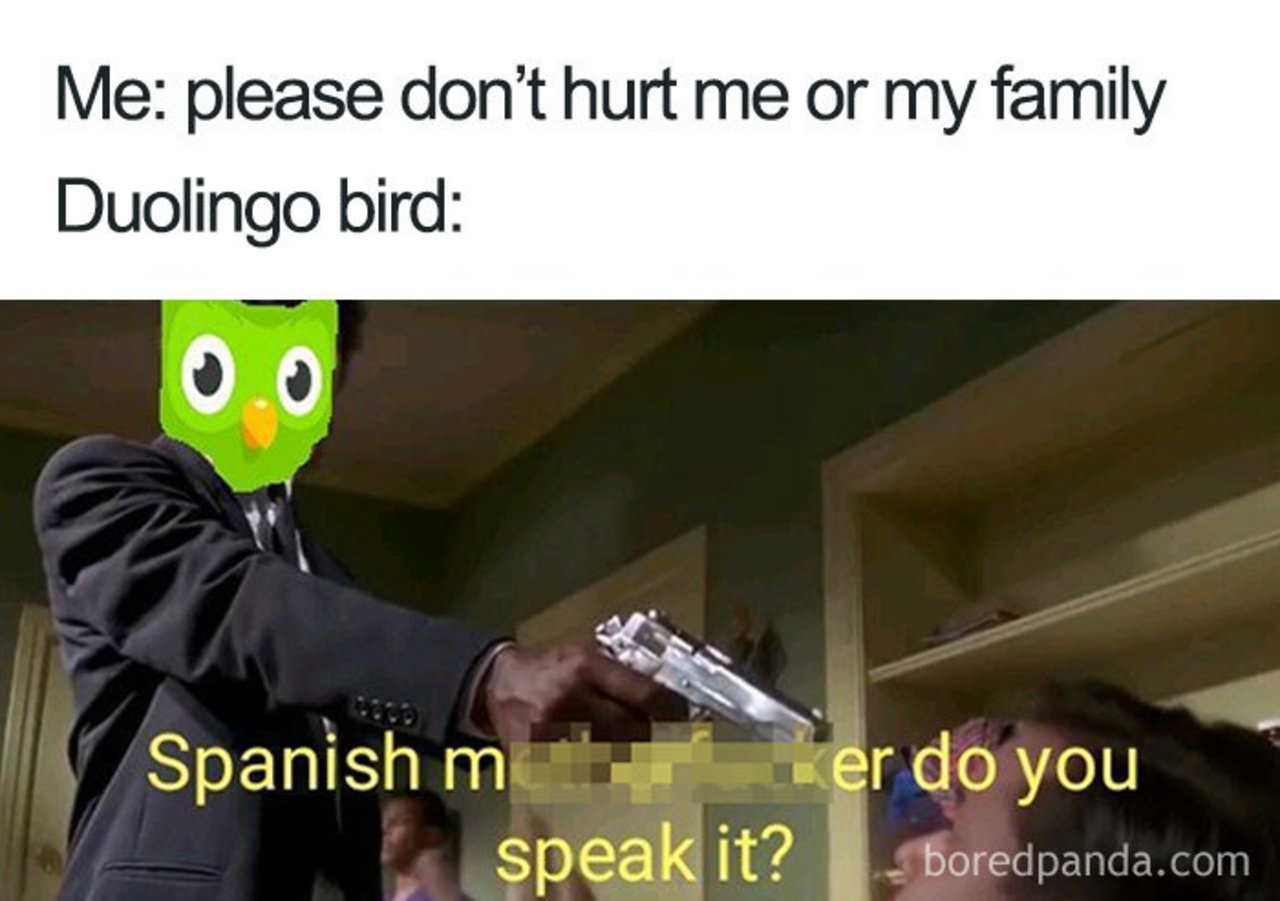 duo-bird